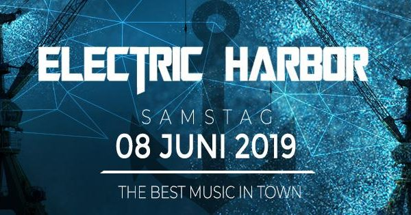 Electric Harbor Festival