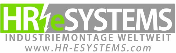 HReSystems Logo