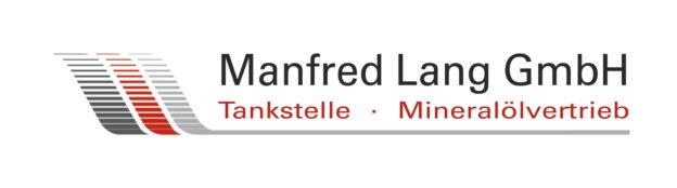 Logo Manfred Lang GmbH